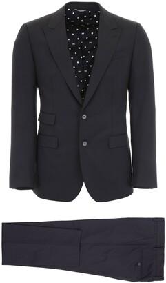 Dolce & Gabbana Two-Piece Suit