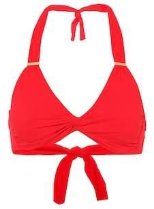 Melissa Odabash Africa bikini top