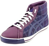 Onitsuka Tiger by Asics Fabre Bl-l Round Toe Suede Sneakers.
