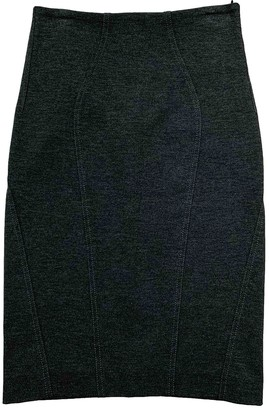 Pinko Grey Skirt for Women