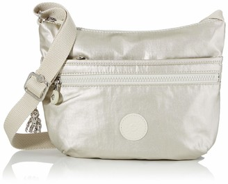 Kipling Arto S Womens Cross-Body Bag Blue (True Navy) 25x21x3 cm (B x H x T)