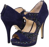 Enzo Angiolini Sling Women's Toe Open Shoes
