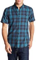 Ezekiel Regular Fit Ellington Short Sleeve Shirt