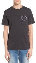 Obey Men's Resistance Superior Graphic T-Shirt