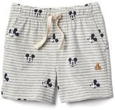 babyGap | Disney Baby Mickey Mouse shorts
