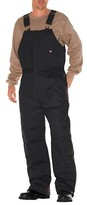 Dickies Men's Canvas Insulated Bib Overall