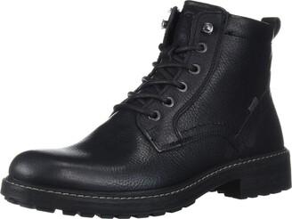 ara Men's Frederico Ankle Boot