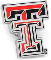 Ice Texas Tech Red Raiders Lapel Pin