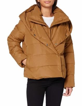Herrlicher Women's Tamsin Short Microfibre Jacket
