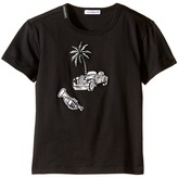 Dolce & Gabbana Palm Tree T-Shirt Boy's T Shirt