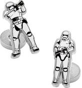 Cufflinks Inc. Men's Stormtrooper Action Cufflinks