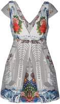 Piccione Piccione Short dresses - Item 34678327