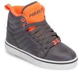 Heelys Boy's Uptown Hi Top Skate Sneaker