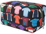 Paul Smith Cycling Jersey Wash Bag, Black