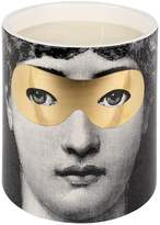 Fornasetti Medium Golden Burlesque Scented Candle