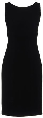 Capucci Knee-length dress