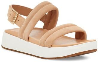 UGG Lynnden Platform Sandal