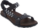 Merrell Woven Back-Strap Sandals -Around Town Sunvue