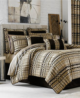 J Queen New York CLOSEOUT! Structure Bedding Collection