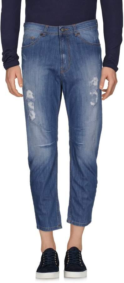 Scout Denim pants - Item 42580880