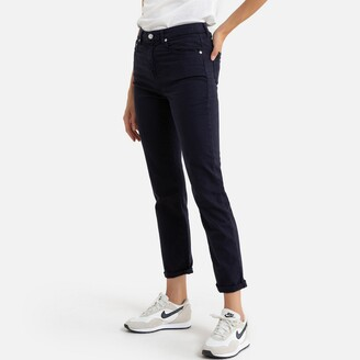 Benetton Slim 5-Pocket Jeans