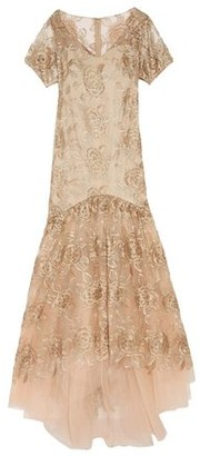 MIKAEL AGHAL Long dress