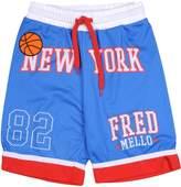 Fred Mello Bermudas - Item 36978819