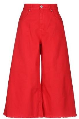 P Jean P_JEAN Denim trousers