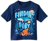 Disney Pixar Finding Dory Toddler Boy Cartoon Graphic Tee