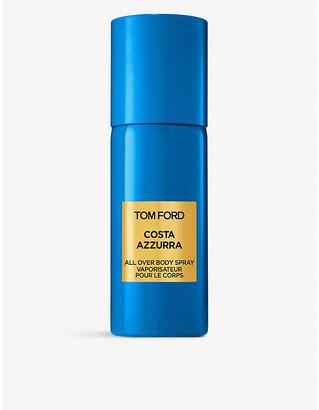Tom Ford Costa Azzurra Body Spray 150ml