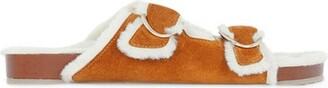 Vanessa Bruno Fussbet sandals