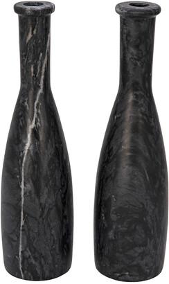 Noir Moris Decorative Candle Holder