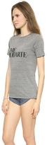 Rodarte Love / Hate T-Shirt