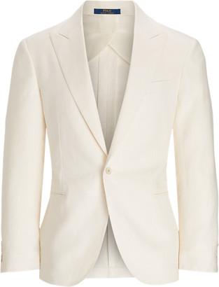 Ralph Lauren Polo Peak-Lapel Formal Jacket