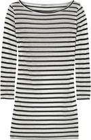 Striped Layer T-shirt