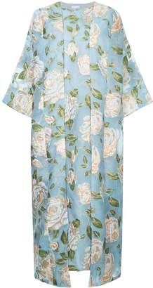 Isabella Collection Bambah kaftan dress