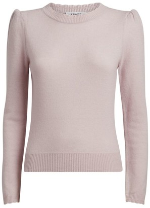 Frame Cashmere Madeline Sweater