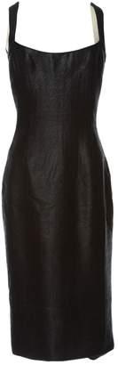 L'Wren Scott Black Dress for Women
