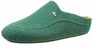 Beck Women's Paula Low-Top Slippers