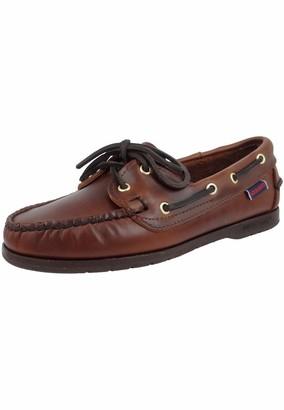 Sebago Victory Waxy W Women's Boat Shoes
