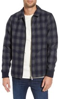 NATIVE YOUTH Men's Robinsville Coach's Jacket