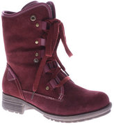 Spring Step Women's Bridge Lace Up Boot