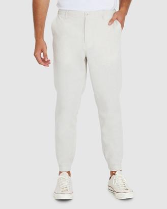 Arvust Collective Linen Pants