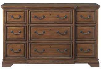Universal Furniture 9 Drawer Dresser
