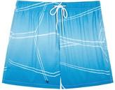Boardies Vapor Printed Swim Shorts