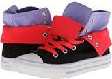Converse Boys' Star Player Trainers Pro Blaze Lace Up / Velcro Us 10.5 Canvas