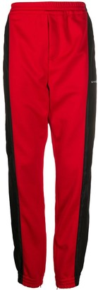 Givenchy Side Panelled Track Pants
