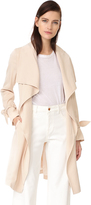 Club Monaco Ellayne Trench