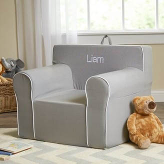 Fun Furnishings My Comfy Personalized Kids Chair
