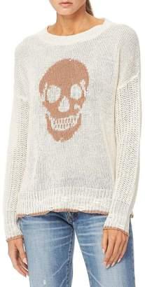 360 Cashmere Grecia Knit Sweater